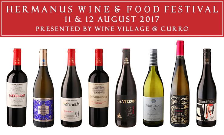 Hermanus Wine & Food Festival