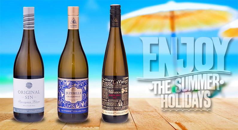 La Vierge Summer Wines
