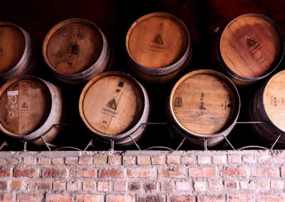 Lav-Vierge-Estate-Oak-Wine-Barrels-S