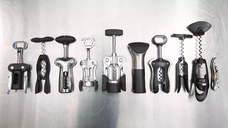 6 Essential wine accessories wine professionals swear by