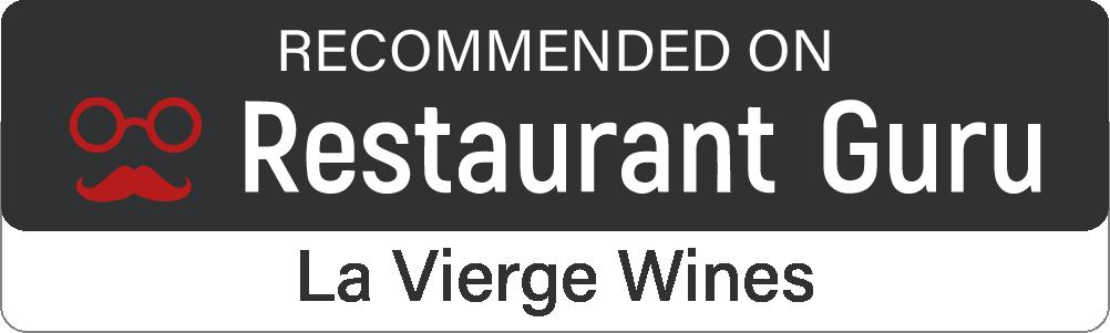 Restaurant Guru Logo