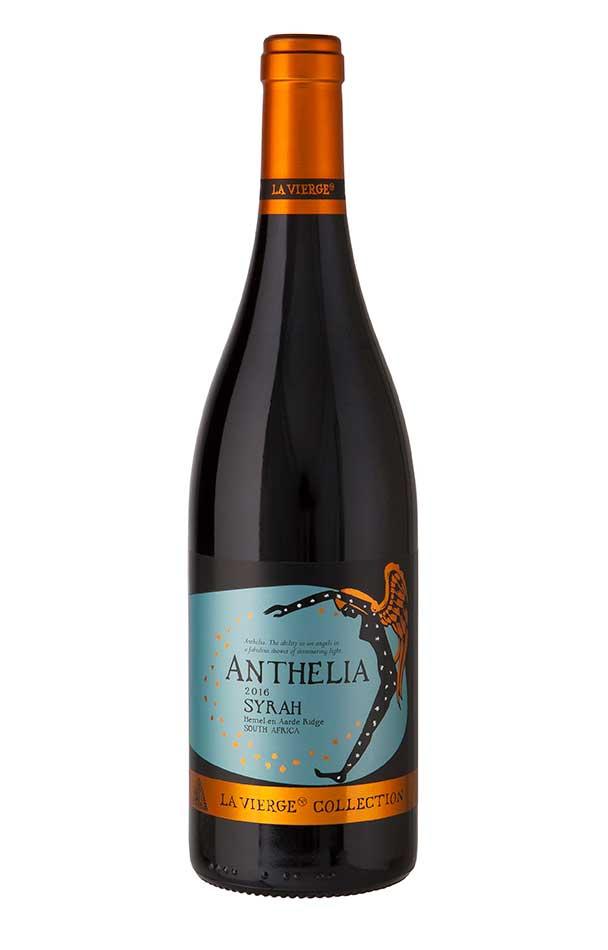 La Vierge - Anthelia