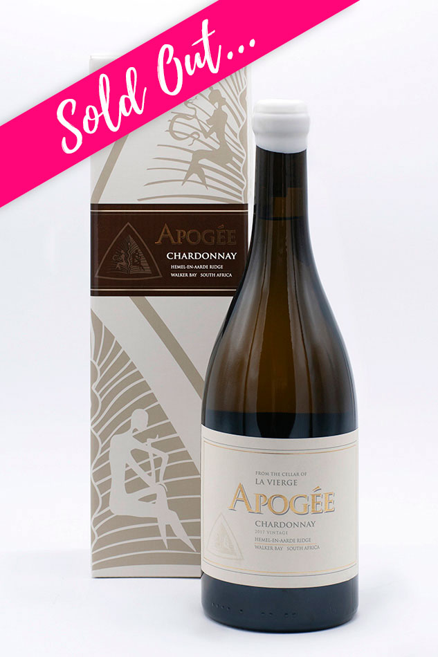 La Vierge - Apogee Chardonnay