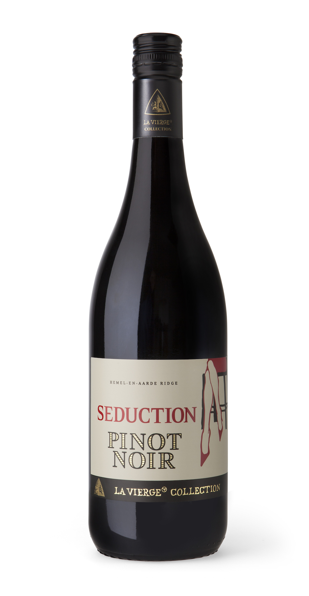 La Vierge - Seduction Pinot Noir Resize