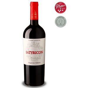 wine, grapes, La Vierge, Satyricon Sangiovese